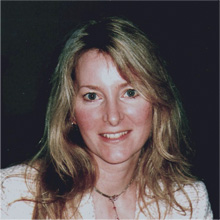 biog Lisa Sargood